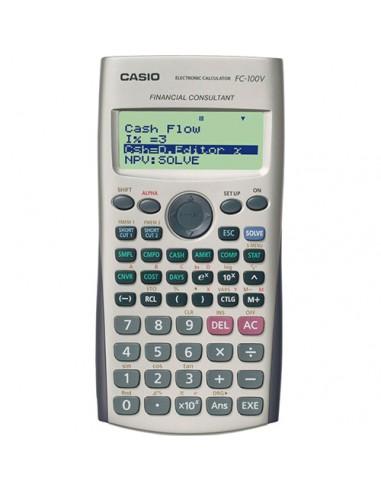 CASIO FC-100
