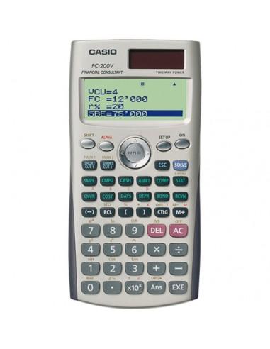 CASIO FC-200